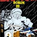 thumbs batman christmas22