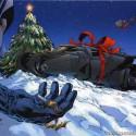thumbs batman christmas3