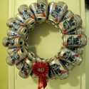 thumbs christmas beer tree ornaments 15