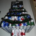 thumbs christmas beer tree ornaments 16