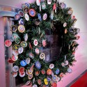 thumbs christmas beer tree ornaments 20