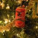 thumbs christmas beer tree ornaments 37