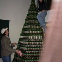 thumbs christmas beer tree ornaments 40