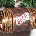 thumbs christmas beer tree ornaments 45