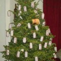 thumbs christmas beer tree ornaments 51