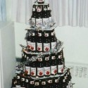 thumbs christmas beer tree ornaments 52