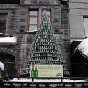 thumbs christmas beer tree ornaments 54