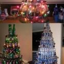 thumbs christmas beer tree ornaments 55