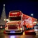 thumbs christmas lights truck 58