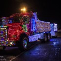 thumbs christmas truck parade 2 by ackbad d5n3p1m