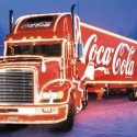 thumbs coca cola christmas truck 1280x720