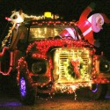 thumbs tow truck lights by bg 2