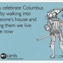 thumbs columbus day humor 03