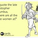 thumbs columbus day humor 15