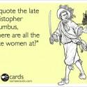 thumbs columbus day humor 15