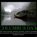thumbs columbus day humor 22