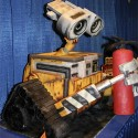 thumbs life sized wall e cake 2