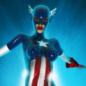 thumbs female captain america 3