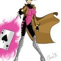 thumbs female gambit 2