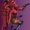 thumbs female hellboy