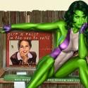 thumbs female hulk 2