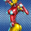 thumbs female ironman 4