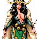 thumbs female loki