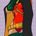 thumbs female robin 3