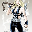 thumbs female thor