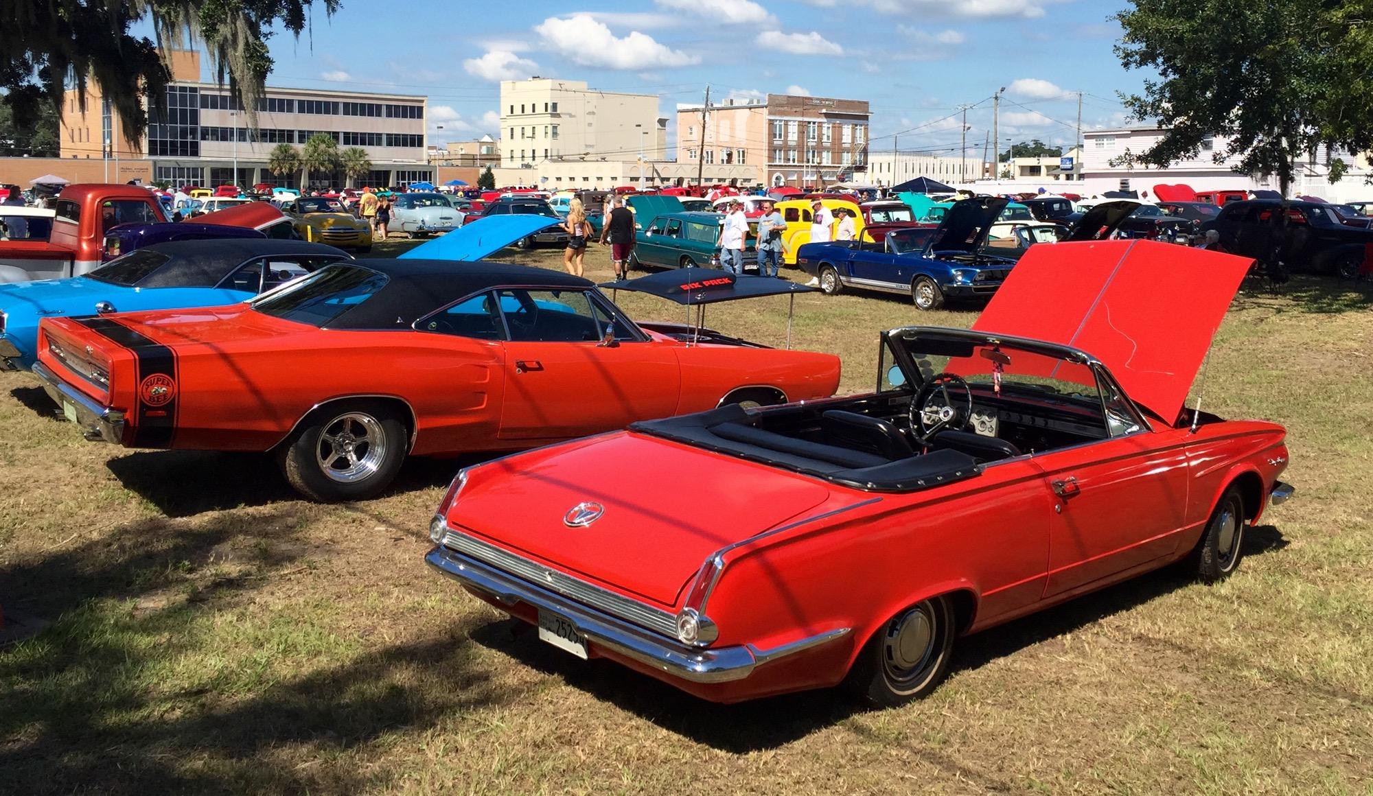 Biloxi Car Show