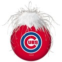 thumbs chicago cubs christmas ornament 03