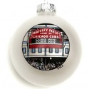 thumbs chicago cubs christmas ornament 04