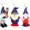 thumbs chicago cubs christmas ornament 09