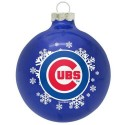 thumbs chicago cubs christmas ornament 15