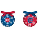 thumbs chicago cubs christmas ornament 18