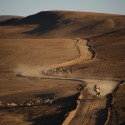 APTOPIX Chile Rally Dakar