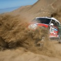 thumbs dakar rally 2014 15