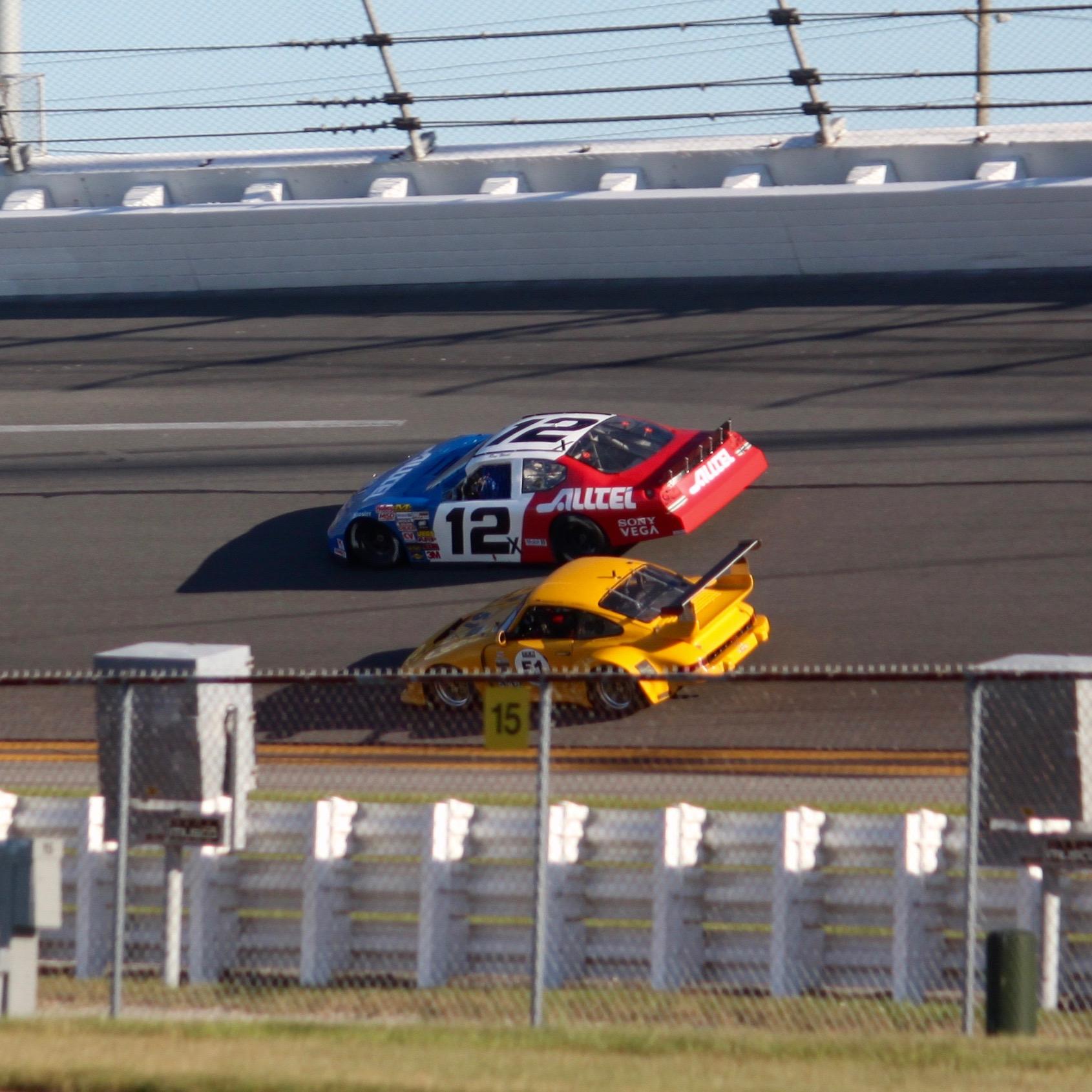 Daytona Speedway Tours Cost