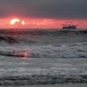thumbs daytona beach sunrise 2