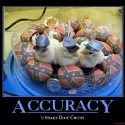 thumbs accuracy language easter singer word paradox literalism demotivational poster 1233933481