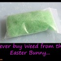 thumbs easter bunny never buy weed easter bunny demotivational posters 1364452537