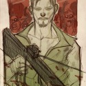 thumbs daryl   the walking dead by denism79 d5pkgzy