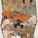 thumbs dukes of hazzard by denism79 d4fqih7
