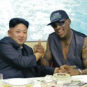 thumbs dennis rodman with  467476b