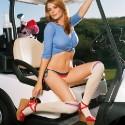 thumbs diora baird maxim golf 08
