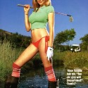 thumbs diora baird maxim golf 13