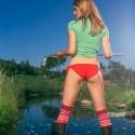 thumbs diora baird maxim golf 16