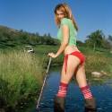 thumbs diora baird maxim golf 18