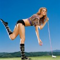 thumbs diora baird maxim golf 23
