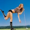 thumbs diora baird maxim golf 23